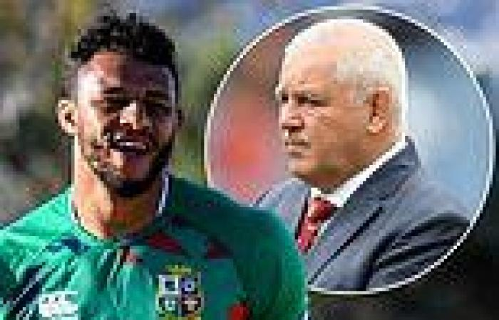 sport news Let's lay down the Lawes! England forward Courtney keen to put down a marker ...