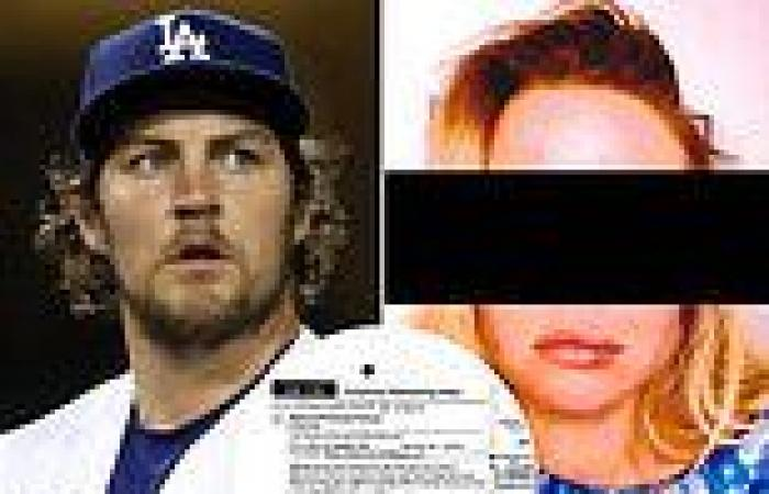 Dodgers pitcher Trevor Bauer is ordered to stay at least 100ft away from woman ...