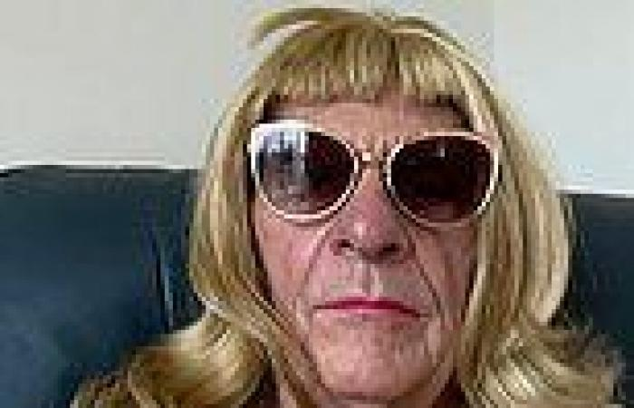 Transgender killer to fight court order forcing her to report any 'significant ...