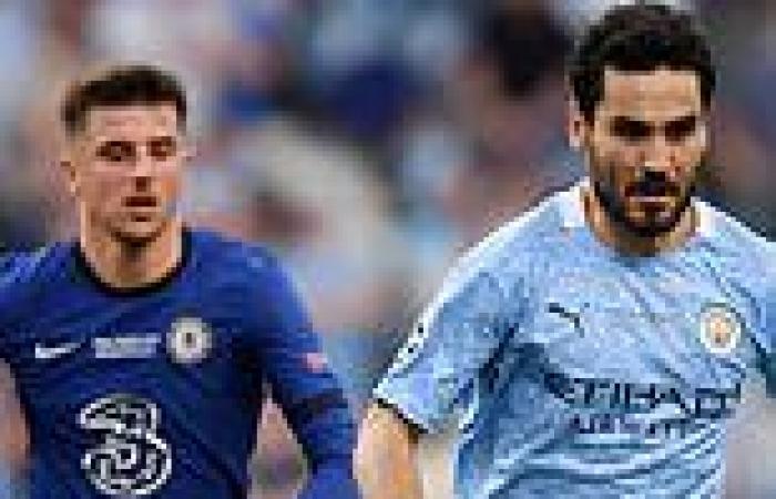 sport news Chelsea vs Man City and Arsenal vs Tottenham among games to be shown live on TV ...