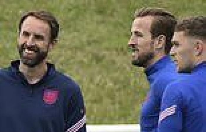 sport news Euro 2020: Southgate says England have a 'special chance' to make the country ...