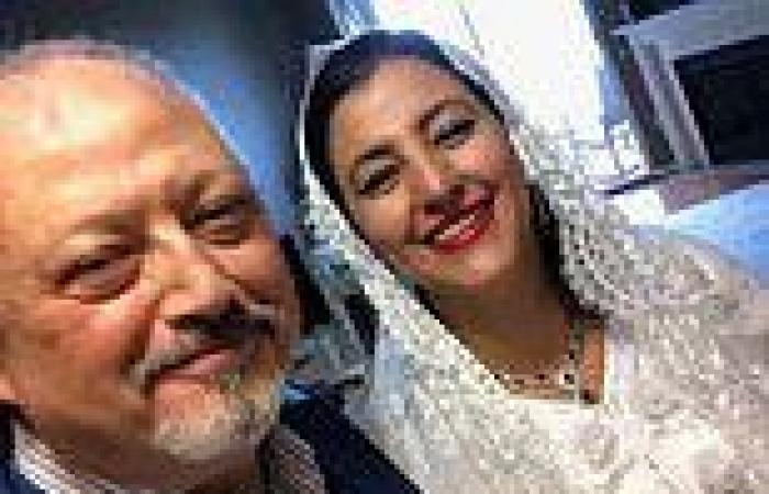 Jamal Khashoggi was juggling secret wife and a fiancee in the months before his ...