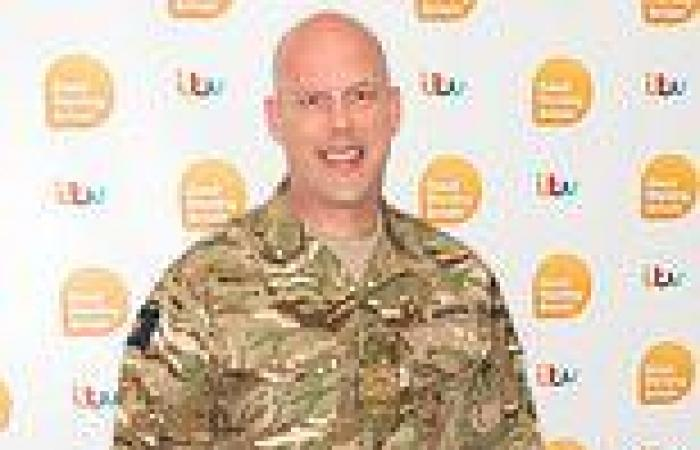 Army's mental health tsar faces probe over claim he had affair with wife of ...