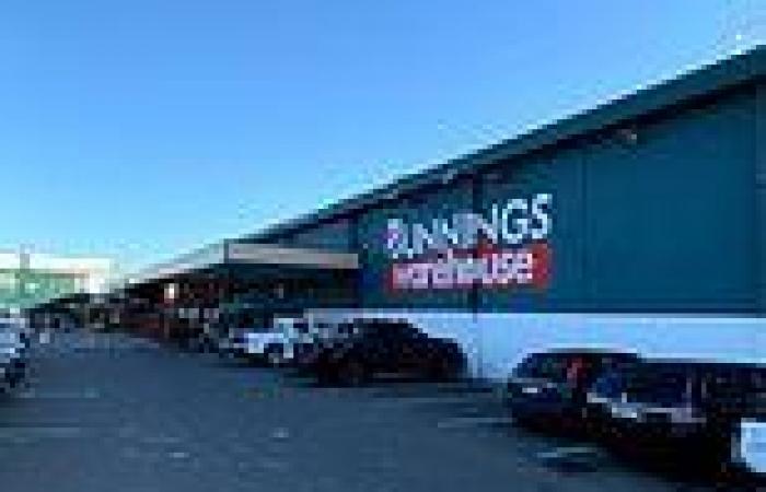 Covid-19 Australia: Sydney pharmacy, Chemist Warehouse and Bunnings added to ...