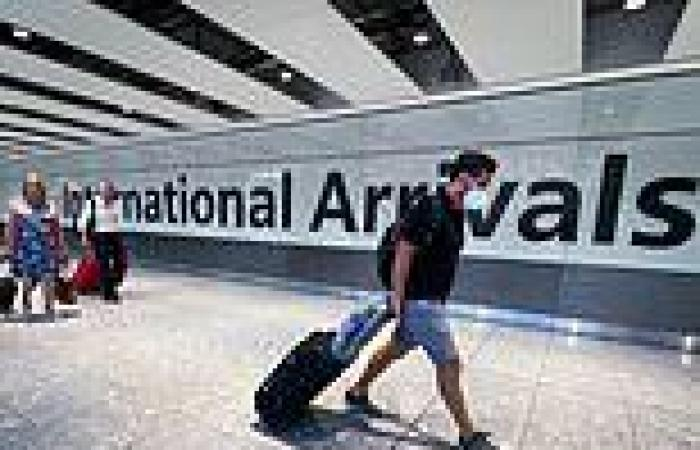Travel industry hopes are dashed as Boris Johnson FAILS to lift quarantine rule