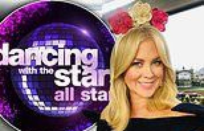 Sunrise: Samantha Armytage is tipped to join Dancing with the Stars