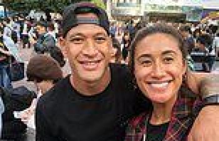 Israel Folau set to join Japanese rugby club Shining Arcs