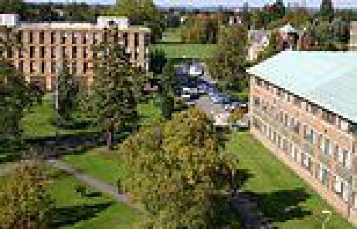 University of Reading lecturers told to give students 'trigger' warnings over ...