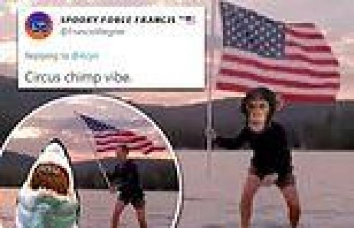 Mark Zuckerberg's cringeworthy Fourth of July surfing video gets the meme ...