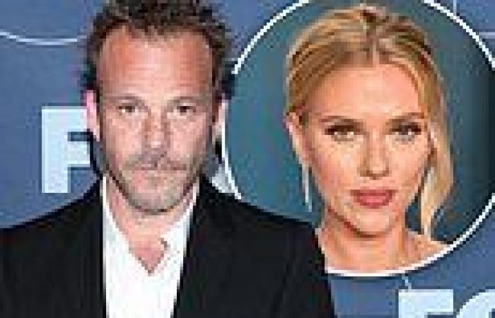 Stephen Dorff SLAMS Scarlett Johansson calls Black Widow a 'bad video game'