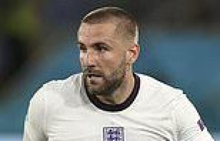 sport news Luke Shaw has 'got everything to get to the top', according to Brazil legend ...