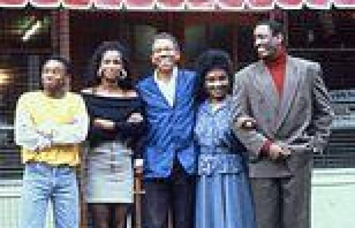 Britbox puts 'offensive racial stereotyping' warning on pioneering sitcom ...