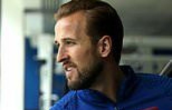 sport news Euro 2020: Harry Kane insists it's now or never ahead of England's crucial ...