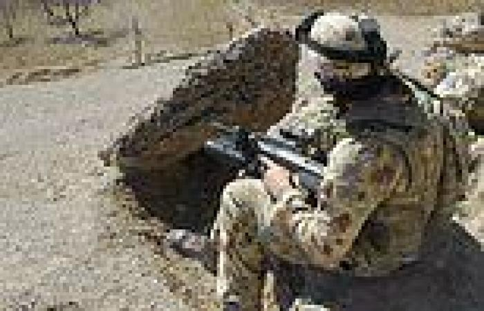 'Afghan angels' who risked their lives for Australian soldiers denied access to ...