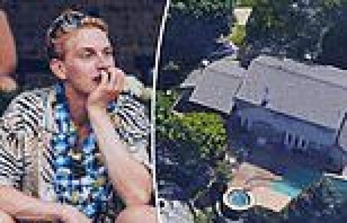 Dramatic 911 calls reveal Blue Jackets goalie Matiss Kivlenieks's final moments