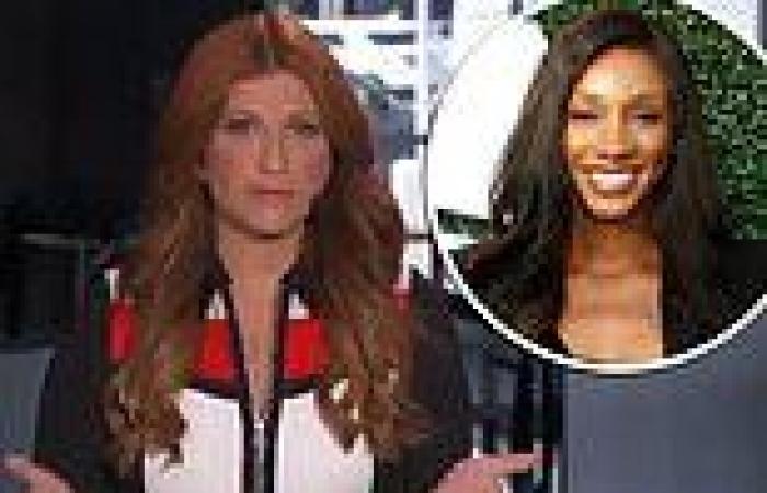 ESPN axes Rachel Nichols NBA Finals sideline reporting gig after Maria Taylor ...