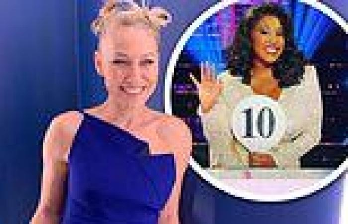 'I would do it in a heartbeat!': Emma Willis pins her hopes on Strictly Come ...