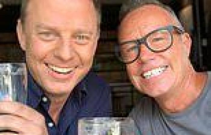 Tim Bailey quits 2GB: Weatherman thanks Ben Fordham 'for picking up the phone'