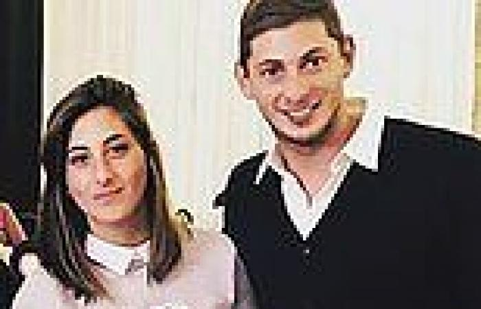 Emiliano Sala's sister, 29, 'is in a critical condition after trying to take ...