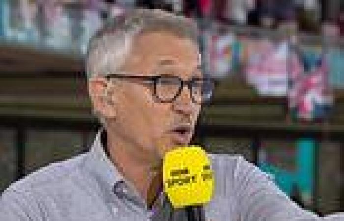 Scottish fans complain that BBC's Euro 2020 coverage is too biased towards ...
