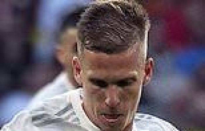 sport news Euro 2020: Player ratings after Italy beat Spain on penalties in semi final