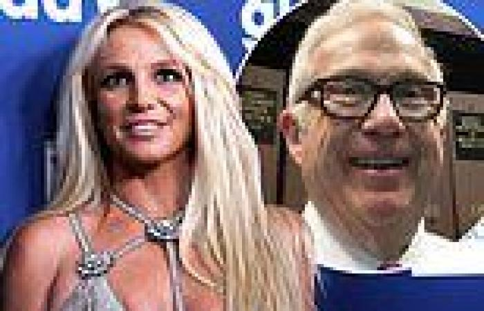 Britney Spears' court-appointed attorney resigns after failing to file ...