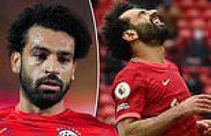 sport news Liverpool BLOCKED Mo Salah from representing Egypt at the Olympics, according ...