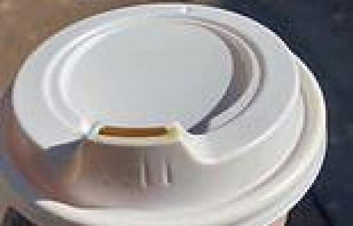 An Alice Springs man could have purchased the worlds most expensive cuppa after ...