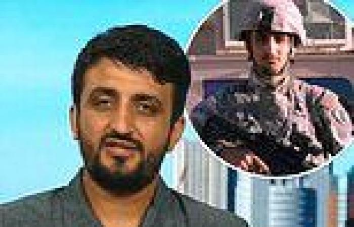 Afghan interpreter living in Iowa says he will be deported after having asylum ...