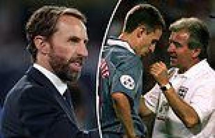 sport news Kane and Sterling get in as our reporters pick best combined England XI from ...