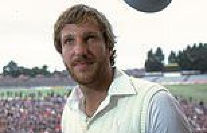 sport news Mike Gatting recalls Ian Botham's phoenix moment for England 40 years on from ...