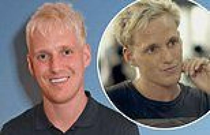 Jamie Laing suffered a panic attack when he joined the cast of Made In Chelsea