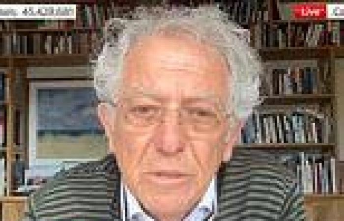 Covid UK: Doom-monger ex-Chief Scientific Adviser warns scrapping lockdown is ...