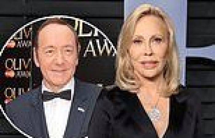 Faye Dunaway, 80, is cast in embattled actor Kevin Spacey's 'comeback' movie