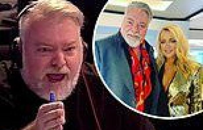 Kyle Sandilands on whether he'll ask for a pay rise after breakfast radio win