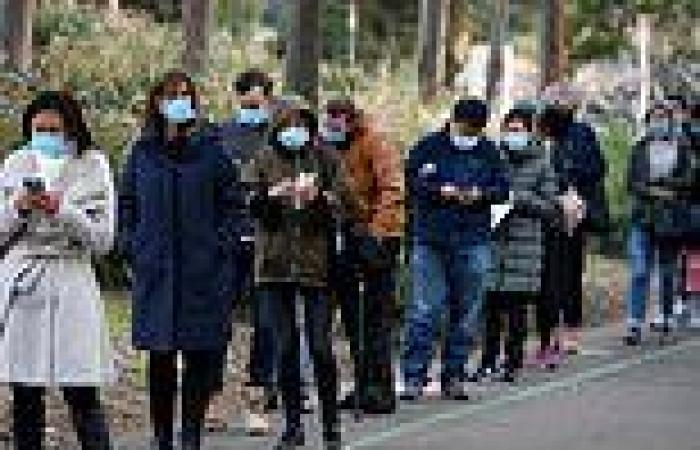 Bondi Covid outbreak spreads to Sydney's western suburbs