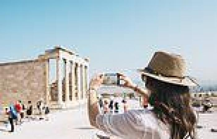 Summer holidays are set for July 19 take-off! Fully-vaccinated travellers could ...