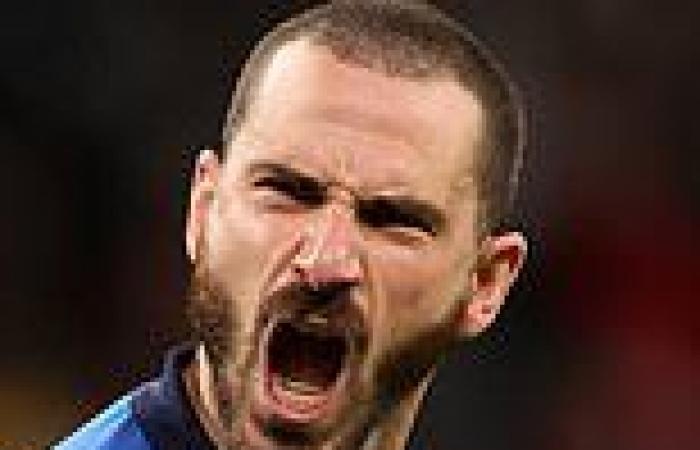 sport news Euro 2020: Leonardo Bonucci  says semi final win for Italy over Spain was ...