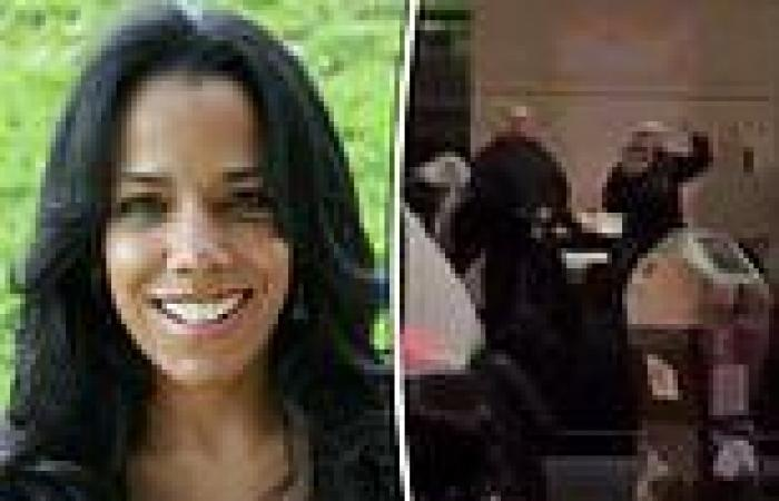 Black Jewish inclusion officer is forced to resign over statement condemning ...