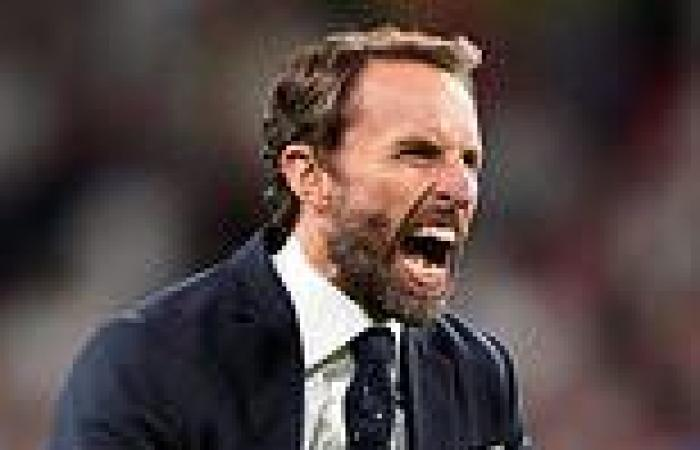 sport news Euro 2020: Gareth Southgate calls on his England heroes to finish the job ...