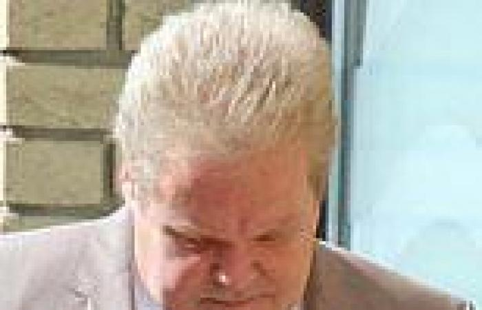 Royal London Hospital neurosurgeon, 58, is struck off after he amassed hoard of ...