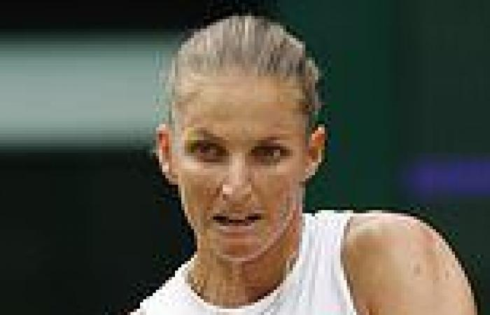 sport news Karolina Pliskova beats Aryna Sabalenka and progress through to her first ...