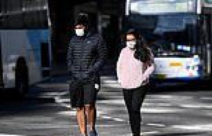 Coronavirus Australia: Sydney exposure site list Aldi, Coles, Vodafone and ...