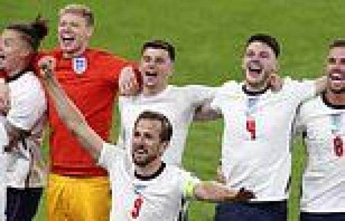 sport news Italy vs England - Euro 2020 final: Date, TV channel, routes to final, team ...