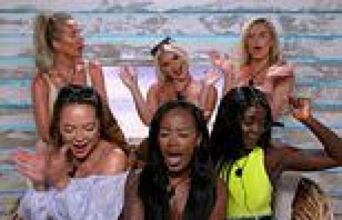 Love Island SPOILER: 'A new boy is set to arrive in the villa TONIGHT'