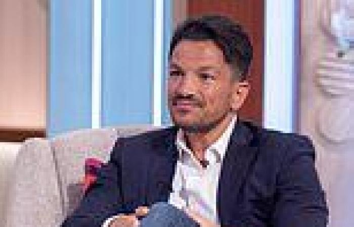 Peter Andre to release a follow-up to his nineties hit Mysterious Girl