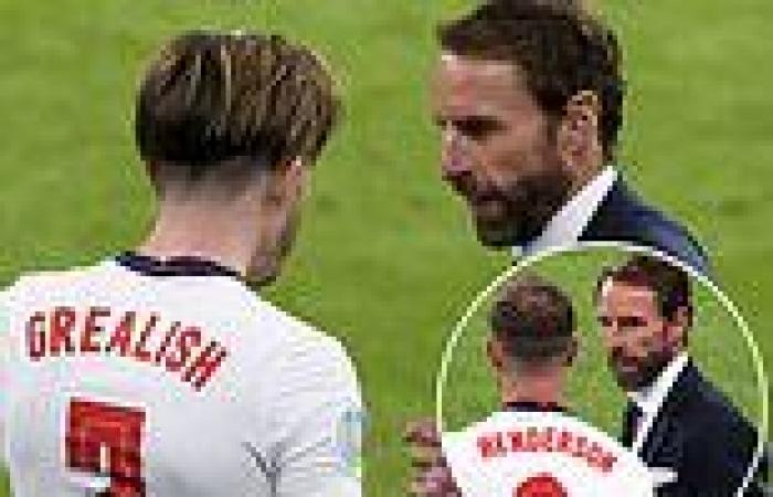 sport news Euro 2020: England boss Gareth Southgate got the big decisions RIGHT in ...