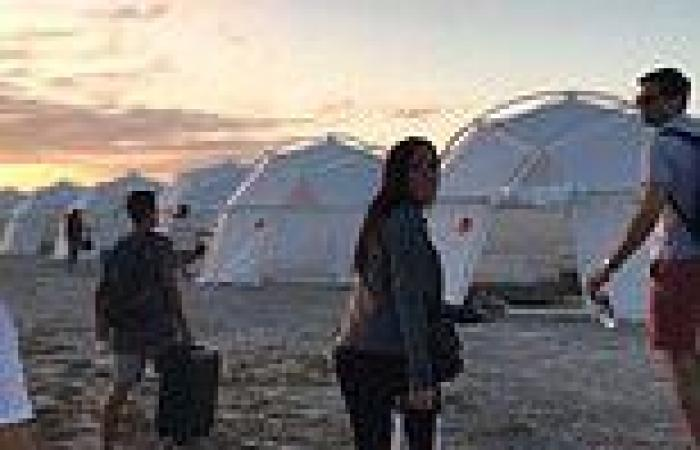 Fyre Festival ticketholders see their class-action payout slashed to just $280 ...
