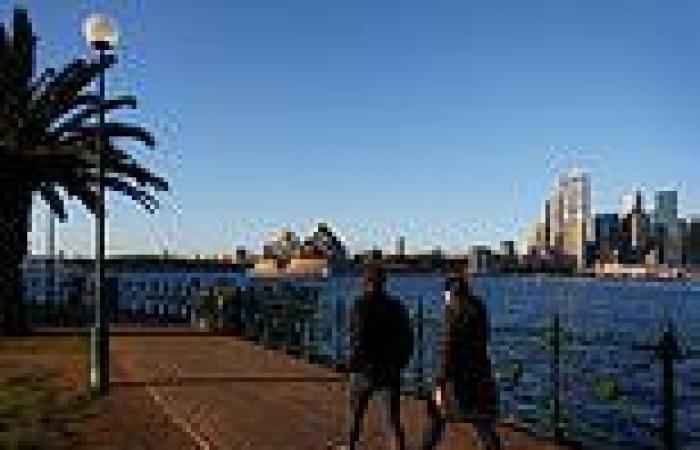 How Sydney's brutal Covid lockdown could destroy city culture for years with ...