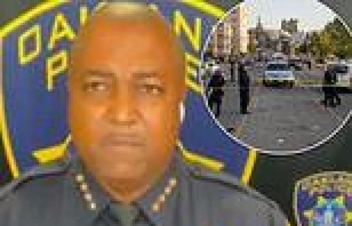 Oakland Police chief says city is in a 'safety emergency' after department ...